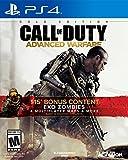 Call of Duty: Advanced Warfare Gold Edition - PlayStation 4