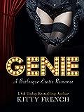 Genie: A Burlesque Erotic Romance