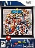 echange, troc SNK arcade classics vol 1