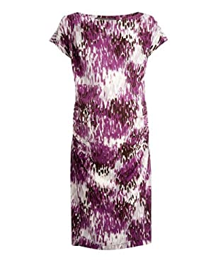 Blooming Marvellous Maternity St.Germain Print Dress