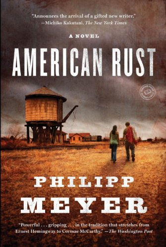American Rust: A Novel