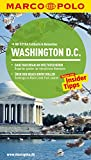 MARCO POLO Reiseführer Washington D.C.: Reisen mit Insider Tipps. Mit Extra Faltkarte & Reiseatlas.