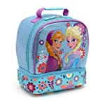 Disney Frozen Lunch Bag For Girls