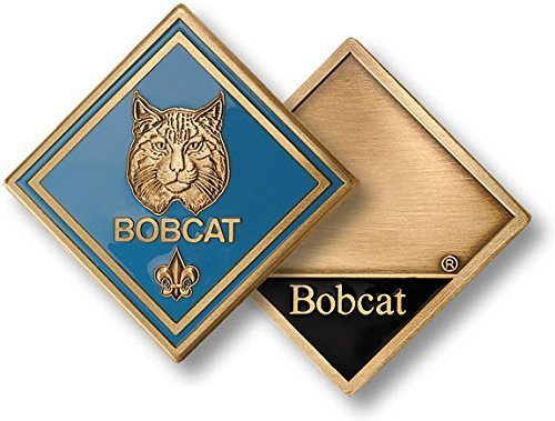bobcat-by-northwest-territorial-mint