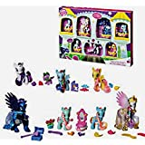 My Little Pony Friendship is Magic Midnight in Canterlot Collection
