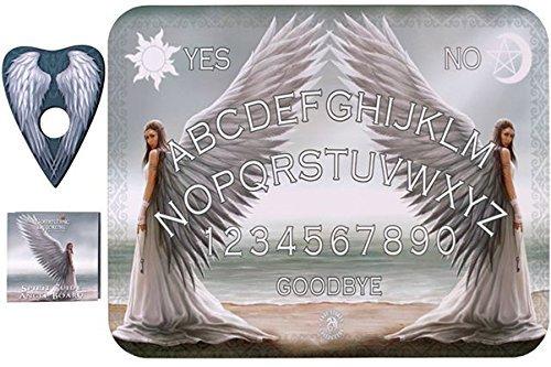 Tabla Ouija del Ángel de Anne Stokes