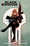 Black Widow Volume 2: The Tightly Tangled Web