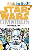 Star Wars Omnibus: A Long Time Ago . . . Volume 5