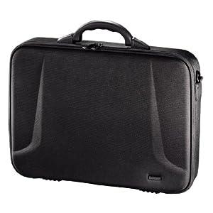 "Hama Notebook-Hardcase ""Protection Case"", Displaygröße bis 44 cm (17,3""), Schwarz"