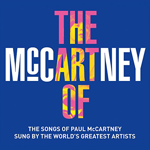 Paul McCartney - The Art Of Mccartney (Amazon Deluxe Exclusive) (2 Cd + 1 Dvd) - Zortam Music