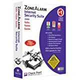 ZoneAlarm Internet Security Suite 2009 - 3 User (PC)by Avanquest Software