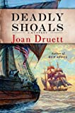 Deadly Shoals (0312353375) by Druett, Joan