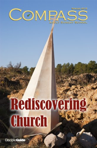 rediscovering-church-compass-english-edition