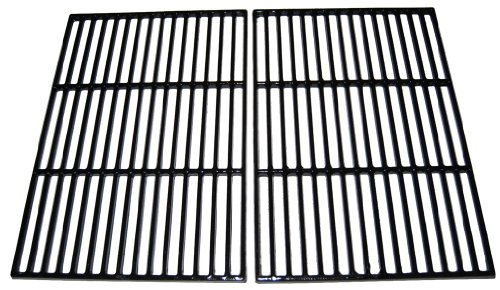 Porcelain-Coated Cast Iron Cooking Grid for Brinkmann Grills