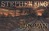 img - for The Dark Man: An Illustrated Poem book / textbook / text book