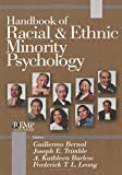 img - for Handbook of Racial and Ethnic Minority Psychology (RACIAL ETHNIC MINORITY PSYCHOLOGY) book / textbook / text book