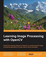 Learning Image Processing with OpenCV ebook download