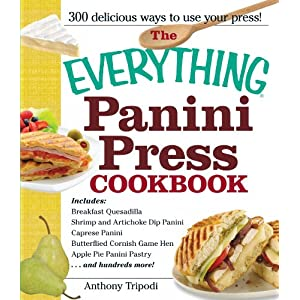 The Everything Panini Pre Livre en Ligne - Telecharger Ebook