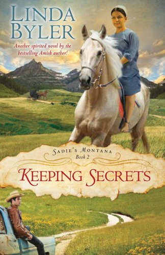 Keeping Secrets Book2 (Sadie's Montana)