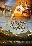 Always A Lady (Bandit Creek Book 14)