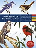 img - for Songbirds of North America: A visual directory of 99 of the most popular songbirds in North America book / textbook / text book