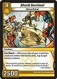 Kaijudo TCG - Shock Sentinel (9) - Evo Fury by Kaijudo: Rise of the Duel Masters