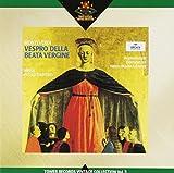 モンテヴェルディ:「聖母マリアのミサと晩課」全曲