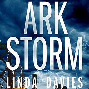 Ark Storm Audiobook
