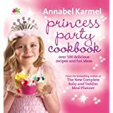 Princess Party Cookbookby Annabel Karmel