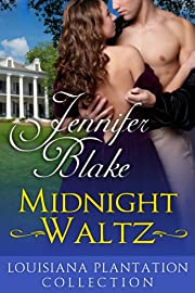 Midnight Waltz (Louisiana Plantation Collection)
