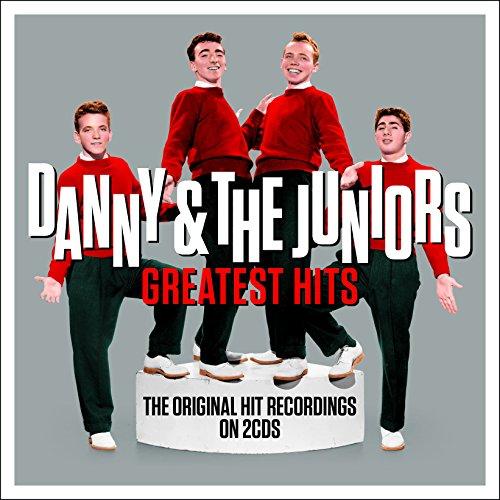 Danny & the Juniors - Danny And The Juniors Greatest Hits - Zortam Music