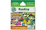 LeapFrog LeapPad Explorer Game: Letter Factory.