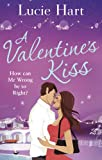 Lucie Hart A Valentine's Kiss