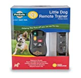 Petsafe Deluxe Remote Trainer for Little Dogs