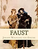 img - for Faust: Large Print Edition book / textbook / text book