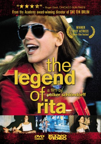 The Legend Of Rita