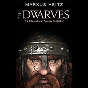 The Dwarves Audiobook
