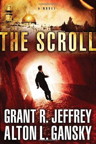 The Scroll: A Novel