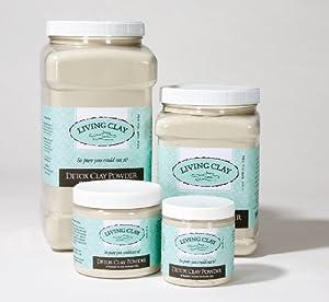 All Natural Calcium Bentonite Clay Powder -