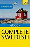 img - for Complete Swedish: Teach Yourself eBook ePub book / textbook / text book