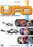 Ufo - Weltraumkommando S.H.A.D.O. - Die komplette Serie [Import allemand]