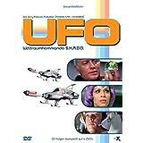 """UFO - Weltraumkommando S.H.A.D.O. (Gesamtedition, 26 Folgen) [6 DVDs]von """"Ed Bishop"""""""