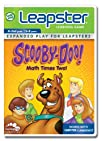 Leapfrog Leapster Learning Game Scooby  Doo Math Times Two