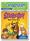 LeapFrog Leapster Game: Scooby-Doo! Maths Times Two!