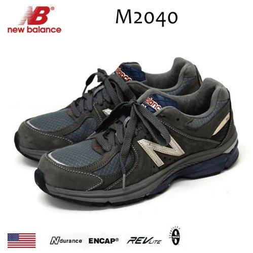 アメリカ製 new balance(ニューバランス)M2040 GRAY グレー GL1 NB016 正規品