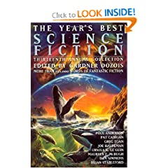 The Year's Best Science Fiction, Thirteenth Annual Collection by Gardner Dozois