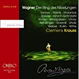 Wagner : Der Ring des Nibelungen (Coffret 13 CD)par Richard Wagner
