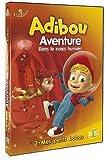 echange, troc Adibou - Aventure dans le corps humain - 3. Mes petits bobos