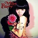 Milky Bunny (益若つばさ) CD 「ずるいよ・・・/I Wish」