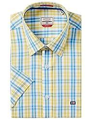 Arrow Sports Men's Formal Shirt - B00RP4QFXU